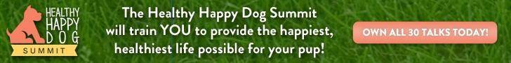 Healthy Happy Dog Summit