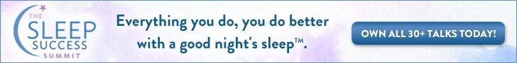 Sleep Success Summit