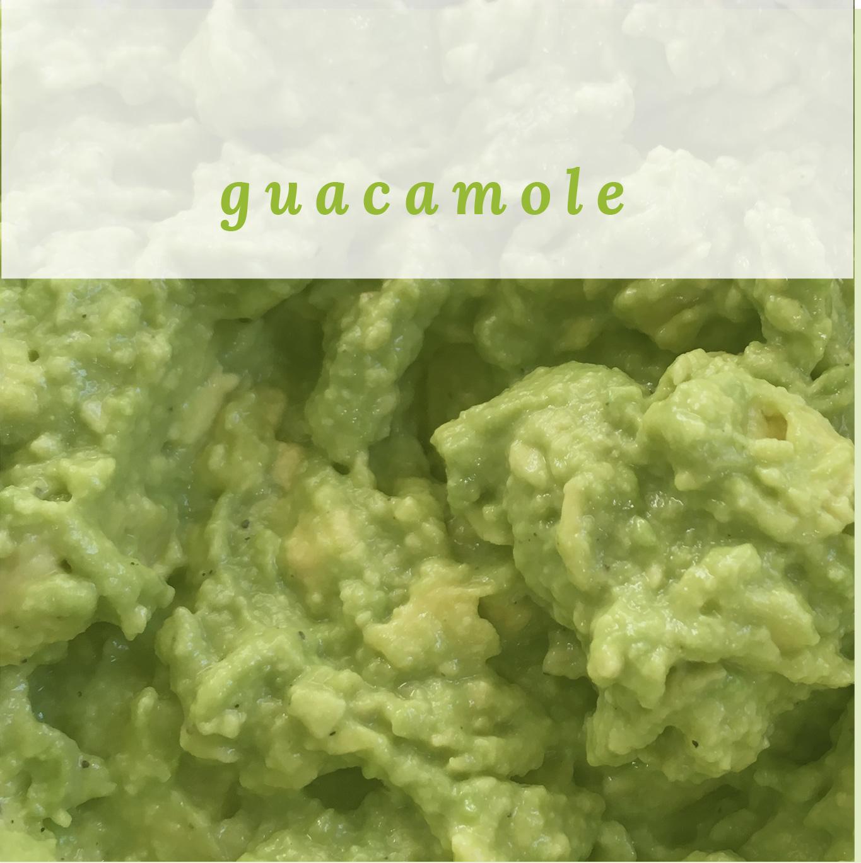 guacamole square image