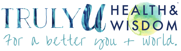 TrulyU Health & Wisdom logo